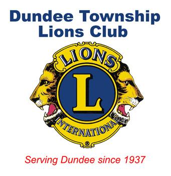 lions logo serving since 1937