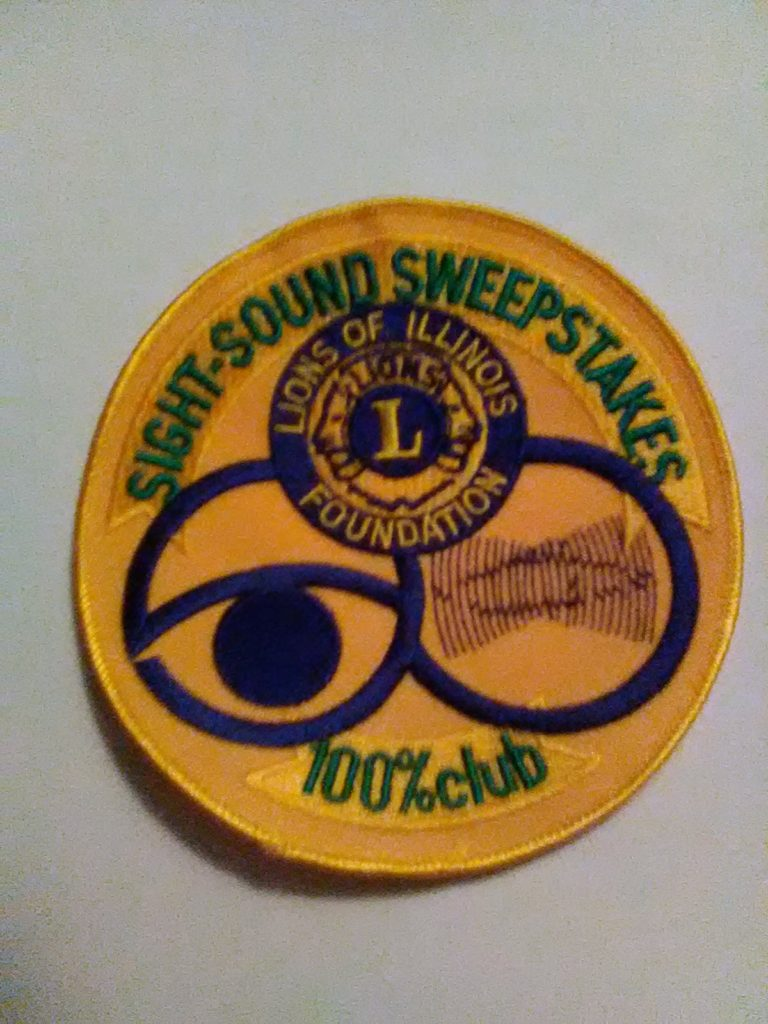 sight and sound patch