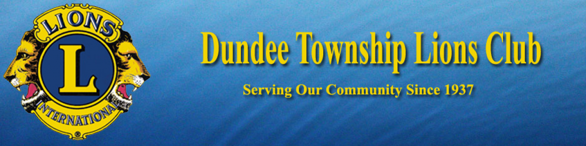 Dundee Lion's Club